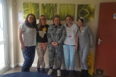 Children in Need Pyjama Day_Nov19